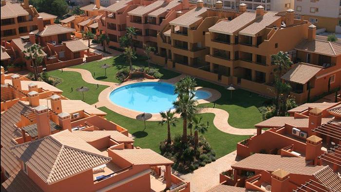 Paradise only 88.000 €; Mar de Cristal