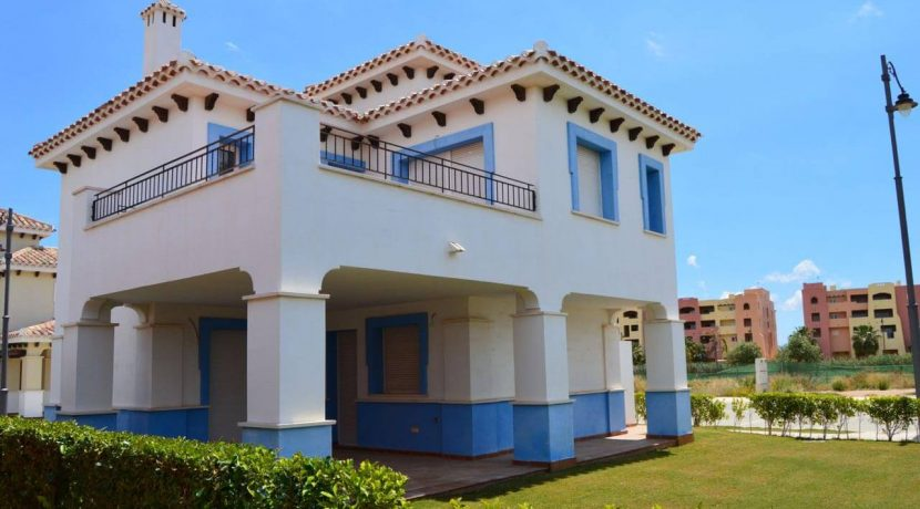 Villas BARON