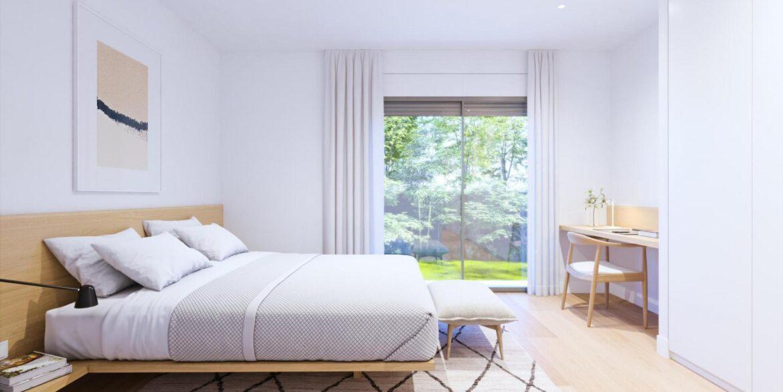 Dorm ppal villa aislada
